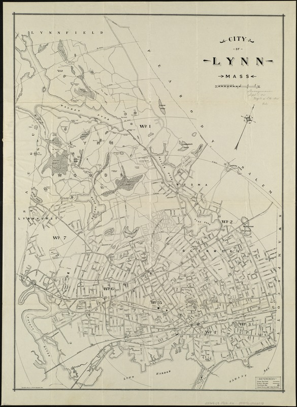 City of Lynn, Mass