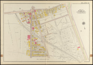 Atlas of the city of Boston, South Boston