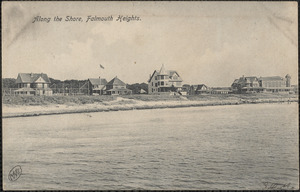 Along the Shore, Falmouth Heights