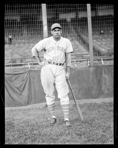 Bill Terry, New York Giants