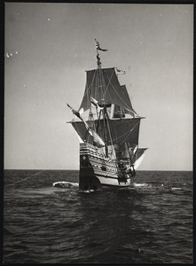 Mayflower 1