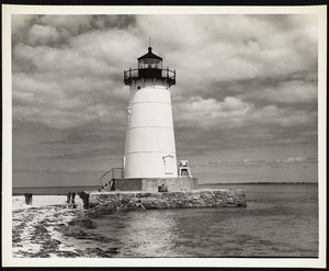 Edgartown Light, Martha's Vineyard, Mass