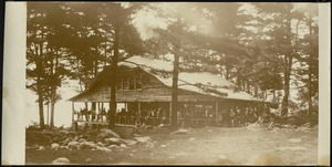 Boys Camp (unidentified)