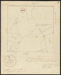 Two plans of Hawley, surveyor's name not given, dated May, 1795.