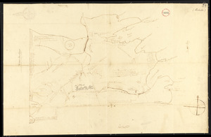 Plan of Rochester, surveyor's name not given, dated 1794-5.