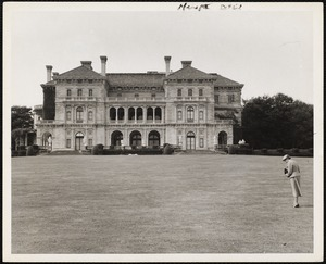 The Breakers - Newport, R.I.