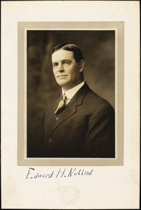 Edward H. Nutting