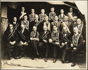 Leominster Lodge No. 86, Independent Order of Odd Fellows