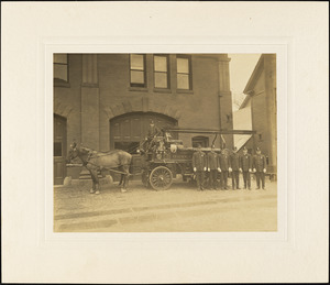 Leominster Fire Department