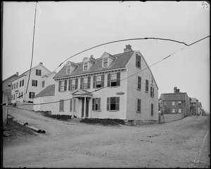 Marblehead, Mechanic Street, Gerry house