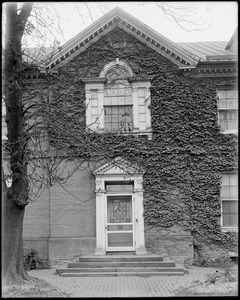 Baltimore, Maryland, 24 Saratoga Street, Saint Paul's Rectory