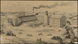 Unknown textile mill