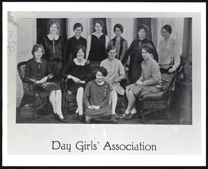 Day Girls Association