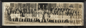 Barre High School 1928