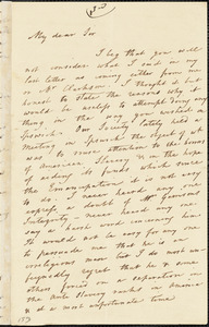 Letter from Catherine Clarkson to John Bishop Estlin, 1846 June 2