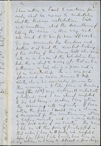 Letter from Richard Davis Webb to Mary Anne Estlin