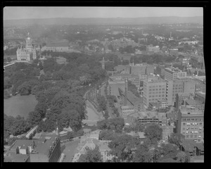 Views of Hartford, Conn.