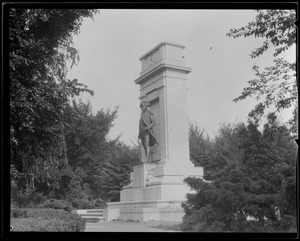 Monument, Washington