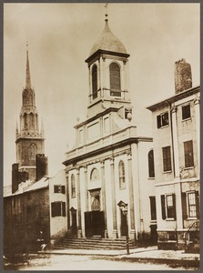 Federal Street Cathedral