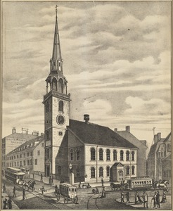 The Old South Church