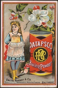 Patapsco Baking Powder