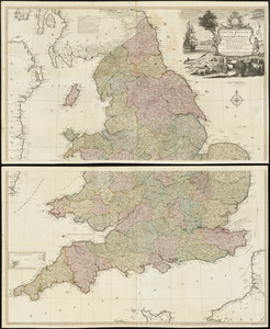 South Britain or England & Wales