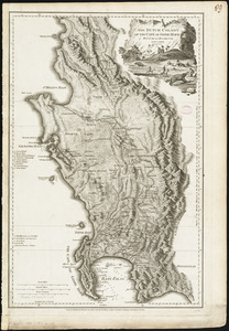 The Dutch colony of the Cape of Good Hope