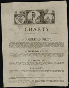 The American Pilot [title page]