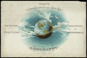 Yaggy's geographical study [title page]