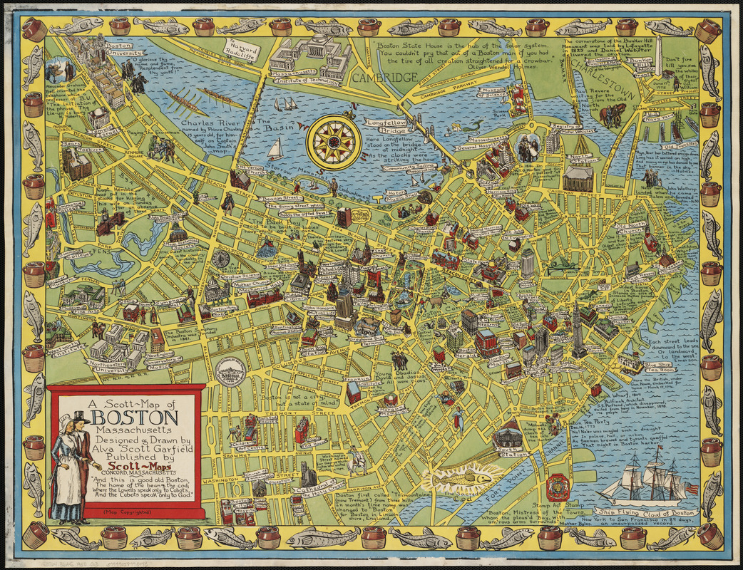 A Scott-Map of Boston, Machusetts - Norman B. Leventhal ... on new england map, mass map, philly map, michigan map, fenway park map, texas map, charles town map, lexington map, america map, u.s. state map, united states map, ma map, phoenix map, mississippi map, massachusetts map, freedom trail map, pennsylvania map, ny map, usa map, cambridge map,