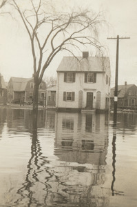 Lawrence, Mass. Flood of 1936