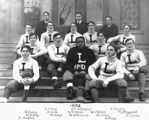 Lawrence High School Athletic Department