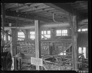 Building boats - Lawley's in Germantown, Quincy