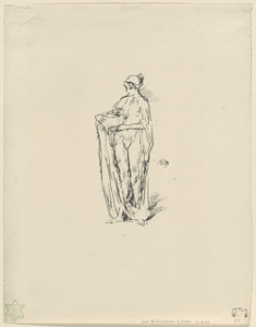 Girl with a bowl