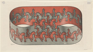 M. C. Escher (1898-1972). Prints and Drawings