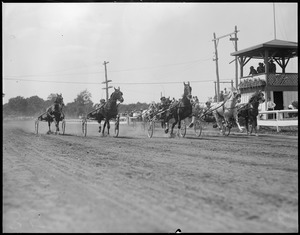 3-5 2.24 trot at [Weymouth Fair in] South Weymouth [MA]