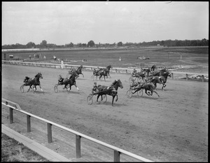 2.10 trot at Rockingham, Salem, N.H.