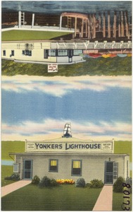 Yonkers Lighthouse Restaurant