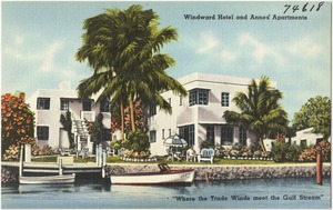 Windward Hotel and Annex Apartments