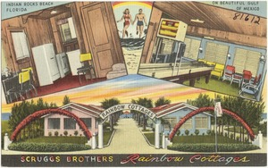 Scruggs Brothers Rainbow Cottages