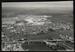 View of East Boston