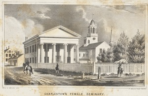 Charlestown Female Seminary