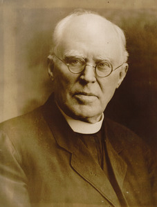 Father James T. O'Reilly