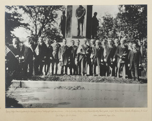 1779 General Casimir Pulaski Parade Committee Oct. 12, 1929