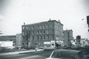 103-107 Broadway (at Lowell St.)