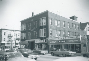 239 Broadway, corner of Haverhill St. east side