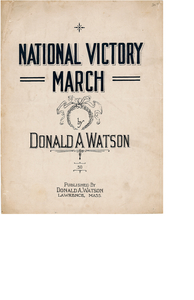 National victory march