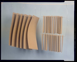 FSL - pollution abatement, paperboard samples (during early tropical exposure)