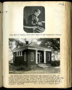 Williamsburg, Mass., Historical Society, Wheeler Scrapbooks Collection