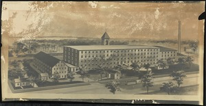 [Sutton's Mills, North Andover, Mass.]